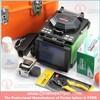 ORIENTEK T40 Optical Fiber Fusion Splicer Kit with Fiber Cleaver , Equal to Fujikura FSM-70S