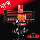 MILLER fast and simple used competitive 3d wheel alignment with car lift for workshop(ce certificate)