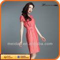 2013 el último diseño de moda mujer personalizado de prendas de vestir