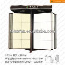 Ceramic Tile Sample Display Rack-CF005