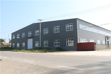 prefabricated shed for office,hotel&mining camp