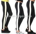 deportes de moda desgaste desgaste del yoga pantalones de correr