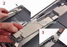 High Repair Rate For ipad 1 / 2 / 3 / 4 / mini Motherboard Repair Service