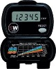 Japanese Sports Equipment YAMAX Pedometer