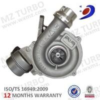 Brand new turbocharger KP39 54399700027 Oem 7701473135 relacement for Renault Clio II/ Kangoo II/ Megane II engine:K9K-THP 1.5