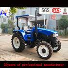 QLN 754 75hp hot sale economical and practical wheel farm 4wd mini tractor