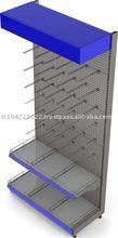 Supermarket Shelves TME-104