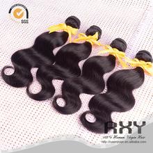China manufacturer 20 inch 100 percent brazilian hair weaving
