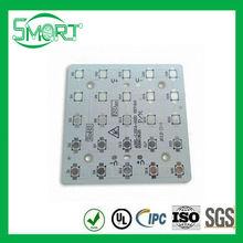 Aluminium pcb for Spot Lights
