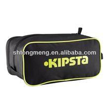 Reusable 600D polyester Football/Basketball/Volleyball/Soccer shoe bag(TM-CS-007)