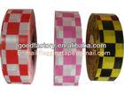 Checker Flagging tape