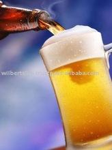 Beer flavor for wines & spirits