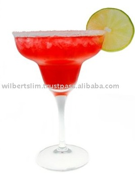 Margarita flavor for wines & spirits