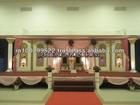 INDAIN WEDDING SHAGUN STAGE