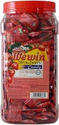 Strawberry Candy (Jar)