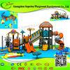 Kindergarten Outdoor Play Equipment For Kids 7-23d