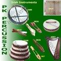 Irlandês instrumentos