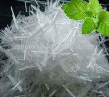 Natural Menthol,Peppermint Camphor,Hexahydrothymol
