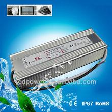 KI-366300-AS Output 36V 6300mA Intelligent Street Light LED Power Supply