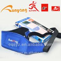Adjustable neoprene waterproof knee pad protector