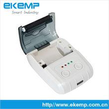 Bluetooth Thermal Barcode Printer(MP300)