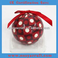 Trend christmas gift 2014 christmas balls