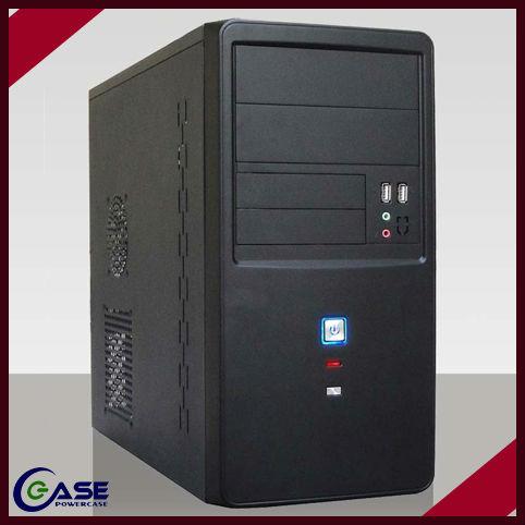 hardware micro atx slim computer case