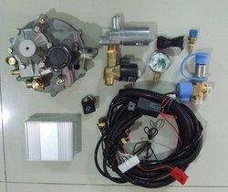 CNG DDFI Conversion Kit for Diesel 6-8 cylinder truck