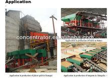 Alta capacidad de diamantes de minería de la plantilla de china
