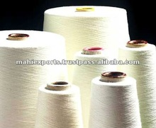 Reasonable price cotton yarn for kniting and weaving