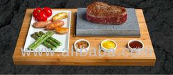 Lava Stone For Cooking Hot Rocks Baking Steak Stone