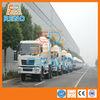 concrete mixer truck in nigeria for building bridge