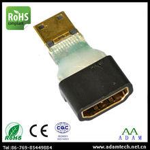 HDMI A type female - CM solder hdmi adaptor