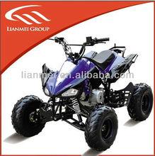 4 wheel 110cc automatic sports ATV quad bike with CE wholesale china