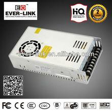 CE ROHS Certificate SMPS Constant Voltage transformer 500W 12V