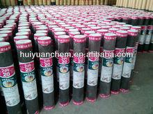 manufacturer: 1m X 20m/roll, bitumen waterproofing paper roofing felt