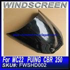 For HONDA MC22 puig windscreen cbr 250
