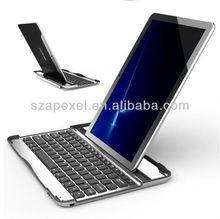 Bluetooth QWERTY keyboard for samsung galaxy tab 2 case