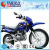 High quality china 150cc dirt bike for sale(ZF200GY)