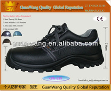 Low-cut Safety Shoes SB /Hot Sale Cheap Price Safety Shos For Construction Workers