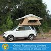 new model hot sale fiberglass car roof top tent
