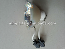 DT00691 Compatible Replacement Projector lamp for Hitachi CP-X440, CP-X443, CP-X444, CP-X445, CP-X455