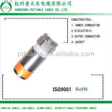 del puente de cable conectores accesorios