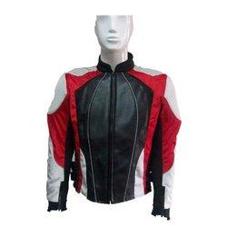 Top motorcycle/bicycle jacket