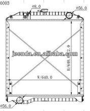 J08C FD1 Truck Radiator 16090-4634 For Hino