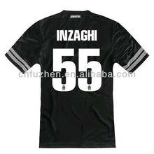 2013 2014 new soccer jersey shirt custom grade original thailand football kits football cheering