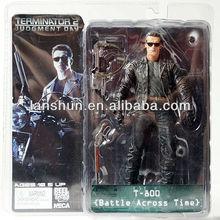 "HOT NECA Terminator 2 S3 Series 3 T-800 Battle Across Time 7"" Action Figure"