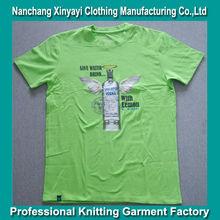 2013 new single jersey t-shirts/jersey garment factory MY-D432