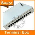 Outdoor Weatherproof Enclosure Distribution Box
