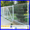 PVC Coated Welded Wire Mesh Fence ( Factory in Anping, China)